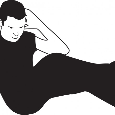 ab exercise for low back pain