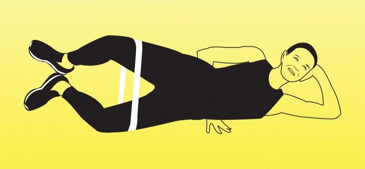 hip strengthening exercise